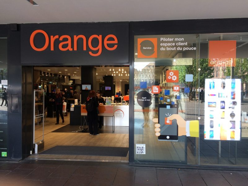 Orange Bank débarque