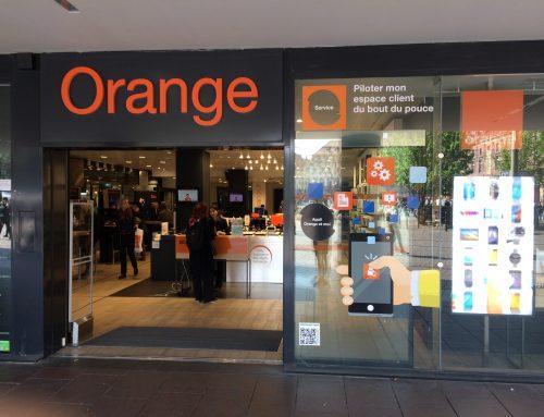 Orange Bank arrive mi-mai dans les boutiques Orange
